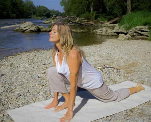 Yoga, Flow, Yoga Nidra